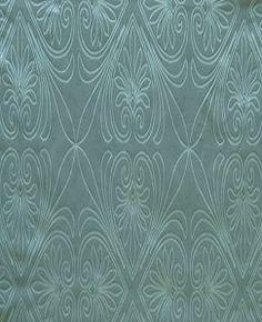 Trefle 0719-05 Lilievre Fabric