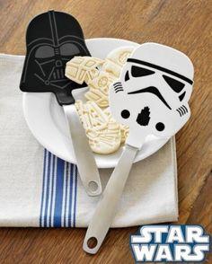 star wars espatulas
