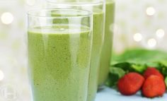 The Green Tea Weight Loss Smoothie is rich in catechins that have been found to reduce body fat. This recipe will show you how to make one.