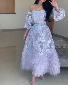 Lilac Prom Dresses, Eid Dresses, Evening Dresses, Muslim Fashion, Modest Fashion, Fashion Dresses, African Lace Dresses, Engagement Dresses, Simple Dresses