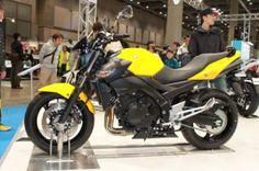 SUZUKI - TOKYO MOTORCYCLE SHOW 2013