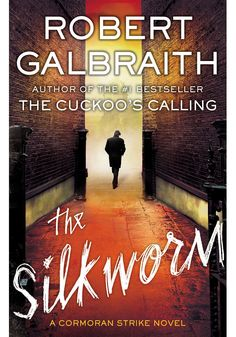 Grumpy, lumbering, brilliant, one-legged English detective Cormoran Strike is back this summer in a new mystery by Robert Galbraith (aka J.K. Rowling, author of the Harry Potter series).