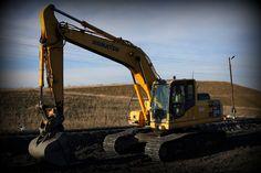 Wynajem maszyn budowlanych - http://www.trexhal.pl/maszyny-budowlane.php