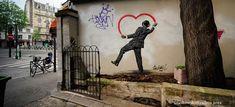 Best graffiti art in Paris   Cheapflights.co.uk