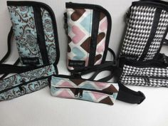 Fashionable meter cases with matching insulin pump cases http://www.pumpwearinc.com/pumpshop/index.php?l=product_list&c=26