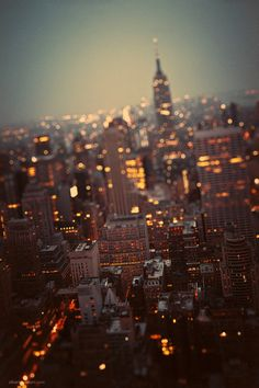 New.York.City!