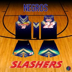 b53d54d424c This is a mockup of a redesigned, rebranded and reimagined basketball jersey  of the Negros Slashers basketball team.