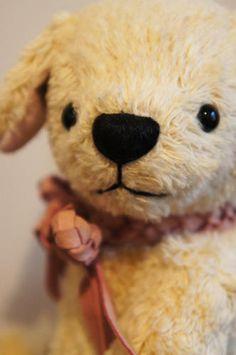 MON ALLURE   petit apollo #テディベア #teddybear #handmade   MON ...