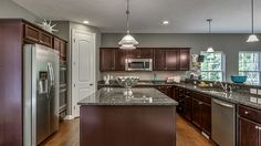 38665 Melrose Farms Drive Willoughby Ohio  - Kitchen
