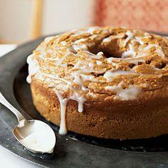 1511 How to Make Pumpkin Pound Cake with Buttermilk Glaze