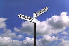 Twitter at a crossroads: Economic value vs. informationvalue