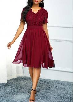 5 Affordable Clothing Sites You Need To Know About - love, jessica Trendy Dresses, Sexy Dresses, Dresses For Sale, Dresses Online, Casual Dresses, Short Sleeve Dresses, Dresses With Sleeves, Dress Sale, Red Dresses For Women