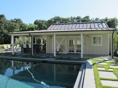 Pool House Ideas pool house ideas | there are many interesting ways to incorporate
