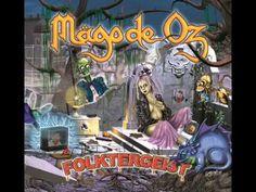 Folktergeist- Mägo de Oz (concierto completo)