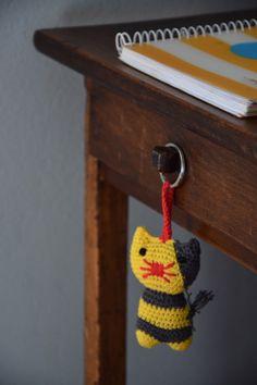 Crochet, crochet y más crochet | Blaubloom