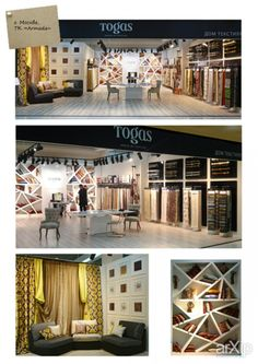 "Бутик,г.Москва,ТК ""АРМАДА"": интерьер, современный, модернизм, 50 - 80 м2, бутик, торговый зал #interiordesign #modern #50_80m2 #boutique #salesroom"