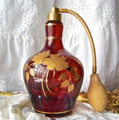 Vintage Perfume Bottles Images - Yahoo India Image Search results