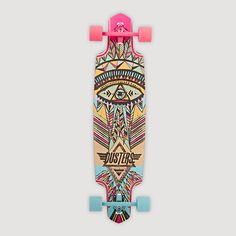 Dusters Mapuche Longboard. Pin-To-Win your Christmas wish list at Surfdome!
