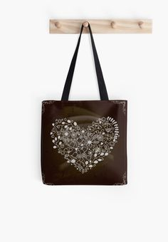 Happy Valentines Ornamental heart by smotrivnebo