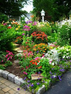 Beautiful Garden... ♥