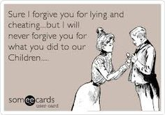 It will affect your child forever