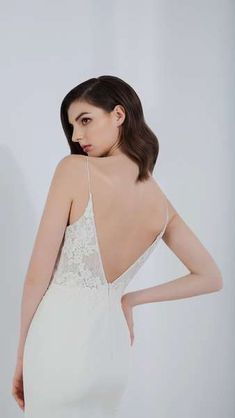 Jude Jowilson 2018 Bridal Dresses: Classic Designs With A Modern Twist Image: 9