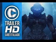 Beyond Skyline - Official Trailer #2 [HD] - Subtitulado por Cinescondite