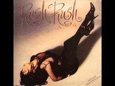 Paula Abdul - Rush Rush (Dub Mix)