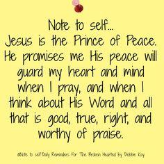 Amen......