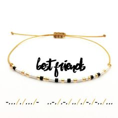 38 Trendy Diy Gifts For Bff Best Friends Diy Gift For Bff, Diy Gifts For Friends, Bff Gifts, Best Friend Gifts, Gifts For Girls, Gifts For Dad, Coupons For Boyfriend, Boyfriend Gifts, Bracelet Crafts