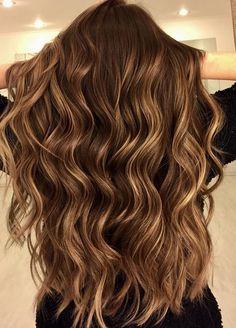 walnut bronde hair color