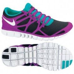 7809386a11f Buy Nike Lady Free Run+ Running Shoes - Free delivery and returns on  eligible orders.