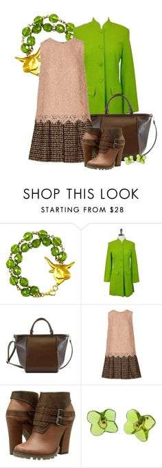 """""""Love Lace (OUTFIT ONLY)"""" by linda-olson ❤ liked on Polyvore featuring Shanghai Tang, Adrienne Landau, Dolce&Gabbana, Michael Antonio, Baccarat, women's clothing, women, female, woman and misses"""