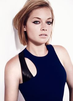 Jane Levy - W Magazine November 2014