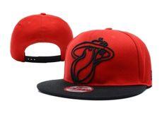 e39a0cccdc Casquette NBA Miami Heat Snapback New Era 136 Casquette New Era Pas Cher  Snapback Hats