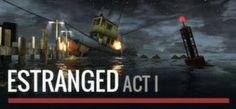 estranged act i logo