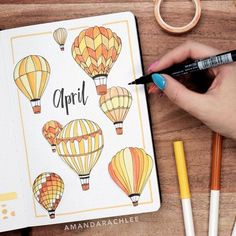 Here are 22 bullet journal ideas for April you must try! Use your bullet journal to increase your productivity. These are the best April bullet journal spread ideas! Bullet Journal Inspo, April Bullet Journal, Bullet Journal Cover Ideas, Bullet Journal Notebook, Bullet Journal Aesthetic, Bullet Journal Spread, Journal Ideas, Bullet Journal Months, Journal Covers
