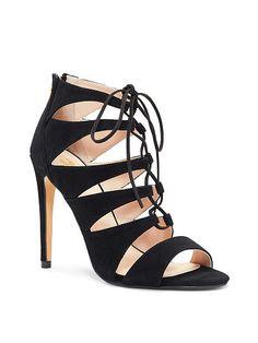 Lace-up Sandal VS Collection