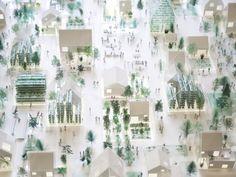 Galería de Esta villa autosostenible podría ser el futuro de la vida semi-urbana…