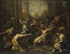 Alessandro Magnasco detto il Lissandrino -Genova 1667-1749