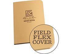 Pocket Notebook, Universal, 3-1/2 x 5In. Rite In The Rain http://www.amazon.com/dp/B002B4TT3W/ref=cm_sw_r_pi_dp_dviPvb1EYADS5