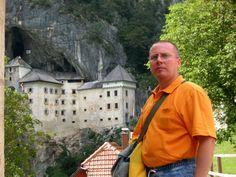 Castel Predjama - Slovenia Historical Monuments, Slovenia, Places To Visit
