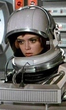 Ufo Tv Series, Film Icon, Farrah Fawcett, Vintage Tv, Science Fiction, Sci Fi, Childhood, Icons, Fantasy