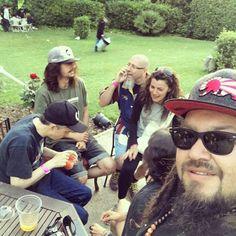 #biocup Reunion amigos #regalosdelavida