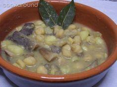 Zuppa di ceci con funghi e patate: le Vostre ricette | Cookaround