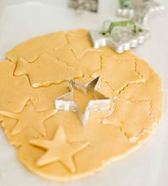 Classic Sugar Cookie Cut Outs