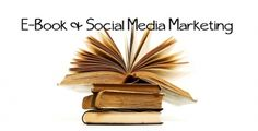 Great e-book marketing is creative, targeted, and a clear concise message across multiple mediums.