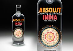 Please vote for my absolut bottle design on the link :)