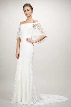 3011a358 76 Best Bridal/Wedding Dresses images in 2019   Alon livne wedding ...