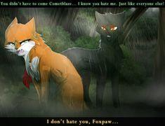 I Don't Hate You... by RiverSpirit456.deviantart.com on @DeviantArt